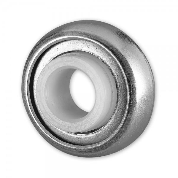 Mini-Kugellager für Achsstift 10 mm