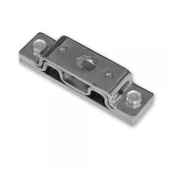 Aufsteck-Motorlager für Renovierung, Metall, für EVEROXX-Motore