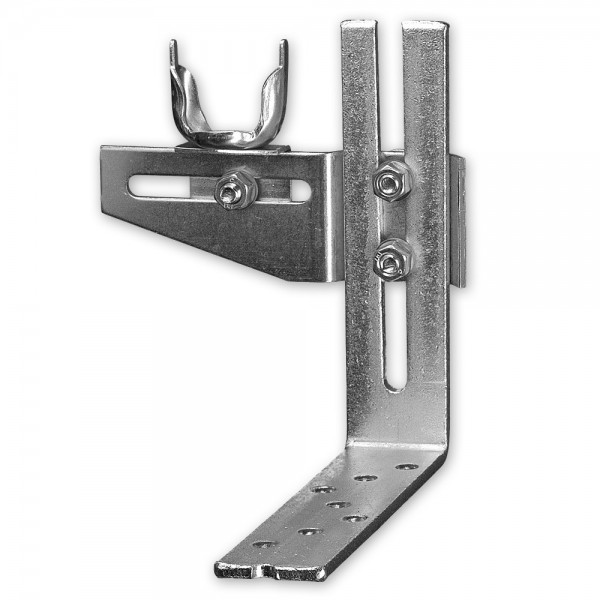Doppelhalterung mit einer Lagerschale für Kugellager Ø 40 mm