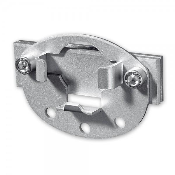 Anschraublager für Kugellager D=40 mm, zum Aufstecken, für Renovierung