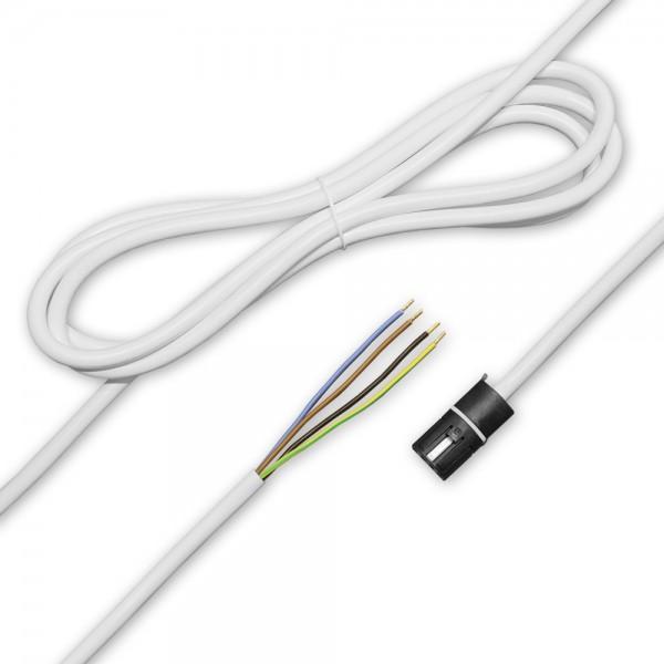 Steckbare Anschlussleitung, 5 m, für SE Pro (kein Funk)