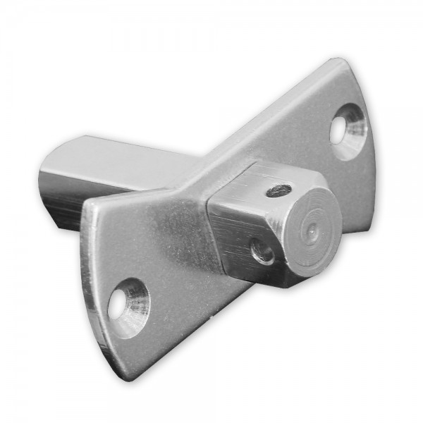 Motorflansch 12 mm für EVEROXX-Motore
