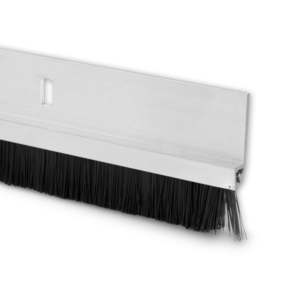 b rstendichtung 13 mm mit alu profil. Black Bedroom Furniture Sets. Home Design Ideas
